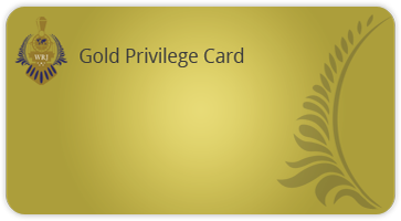 Gold-Privilege-Card