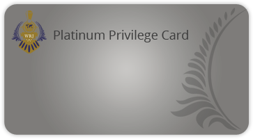 Platinum-Privilege-Card