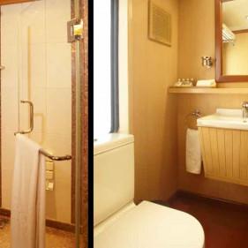 Junior Suite Wash Room