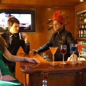 Rajah Club Lounge