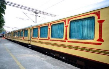 Luxurious Train Travel, Royal Experiences Rail Tourism